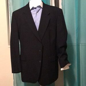 Men's Hart Schaffer & Mark Suit!